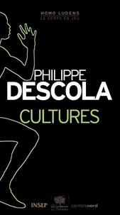 Philippe Descola - Cultures.