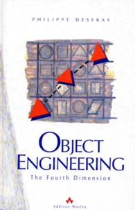 OBJECT ENGINEERING. The Fourth Dimension, Edition anglaise - Philippe Desfray | Showmesound.org