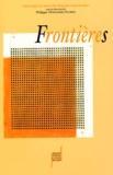 Philippe Dessommes Florez - Frontières - Anthologie de nouvelles hispano-américaines.
