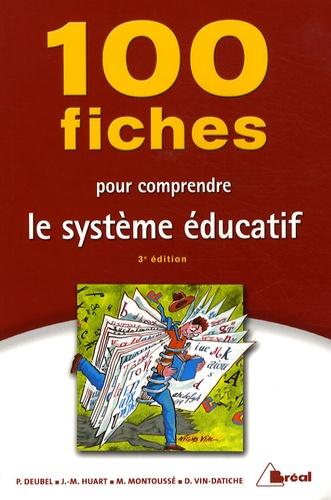 100 Fiches Pour Comprendre Le Syst U00e8me  U00e9ducatif De Philippe