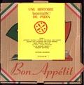 Philippe Devoghel - Une histoire lamentable ! de pizza.