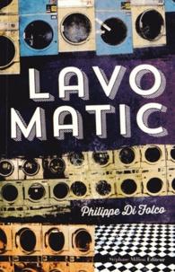 Philippe Di Folco - Lavomatic.