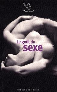 Philippe Di Folco - Le goût du sexe.