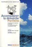 Philippe-Didier Gauthier et Maxime Pollet - Accompagner la démarche Portfolio.