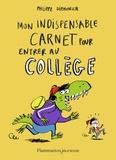 Philippe Diemunsch - Mon indispensable carnet pour entrer au collège.