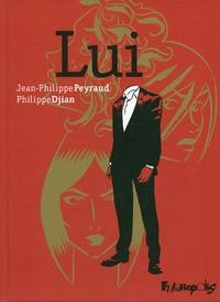 Philippe Djian et Jean-Philippe Peyraud - Lui.