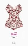 """Philippe Djian - """"Oh...""""."""