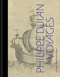 Philippe Djian - Voyages.