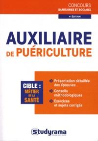 Philippe Domingues - Auxiliaire de puériculture.