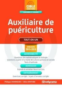 Lemememonde.fr Auxiliaire de puériculture Image