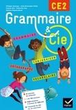 Philippe Dorange et Jean-Christophe Pellat - Grammaire et Cie CE2.