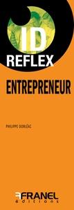 Philippe Dorelac - Entrepreneur.