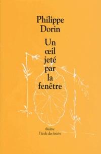 Philippe Dorin - .