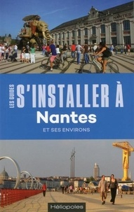 Philippe Dossal - S'installer à Nantes.