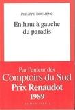 Philippe Doumenc - En haut à gauche du paradis.