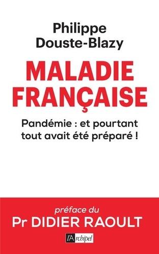 Maladie française