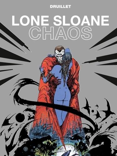 Lone Sloane Tome 4 Chaos