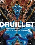 Philippe Druillet et Gustave Flaubert - Salammbô - Les nus.