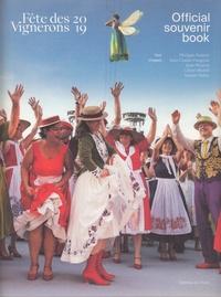 Deedr.fr Official souvenir book Fêtes des Vignerons Image