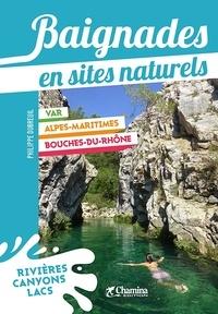 Philippe Dubreuil - Baignades en sites naturels.