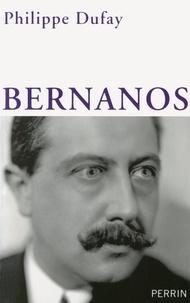 Philippe Dufay - Bernanos.
