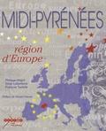 Philippe Dugot et Serge Laborderie - Midi-Pyrénées, région d'Europe.
