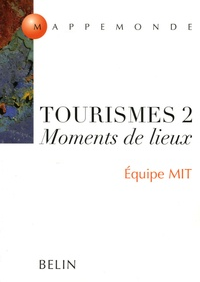 Philippe Duhamel - Tourismes 2.