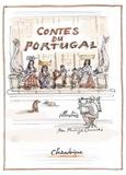 Philippe Dumas - Contes du Portugal.