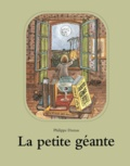 Philippe Dumas - La petite géante.