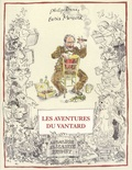 Philippe Dumas et Boris Moissard - Les Aventures du Vantard - Histoires digestives.