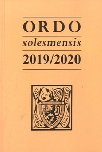 Philippe Dupont - Ordo solesmensis.
