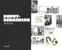 Dupuy-Berberian - Artbook.pdf
