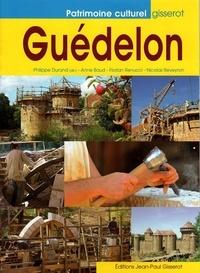 Philippe Durand - Guédelon - Construire aujourd'hui un château du XIIIe siècle.