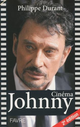Philippe Durant - Johnny cinéma.
