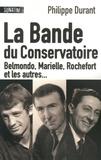 Philippe Durant - La bande du conservatoire.
