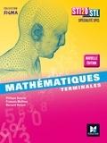 Philippe Dutarte et François Mailloux - Mathématiques Tle STI2ED et STL.