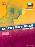 Philippe Dutarte et François Mailloux - Mathématiques Tle STL spécialités biotechnologies.