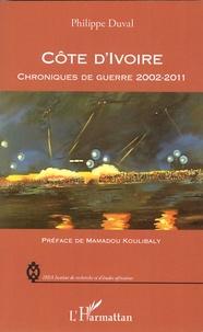 Côte dIvoire - Chroniques de guerre 2002-2011.pdf