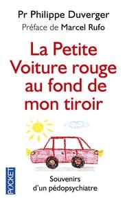 Feriasdhiver.fr La petite voiture rouge au fond de mon tiroir - Et autres rencontres extraordinaires Image