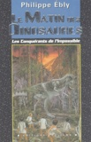 Philippe Ebly et Philippe Munch - Le matin des dinosaures.
