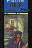 Philippe Ebly - Les Conquérants de l'Impossible Tome 6 : S.O.S. Léonard de Vinci.