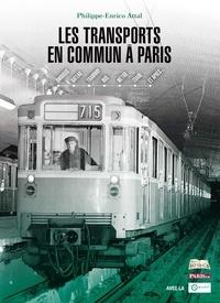 Coachingcorona.ch Histoire des transports parisiens Image