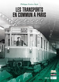 Philippe-Enrico Attal - Les transports en commun à Paris.