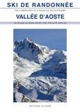 Philippe Ertlen - Ski de randonnée Vallee d'Aoste.