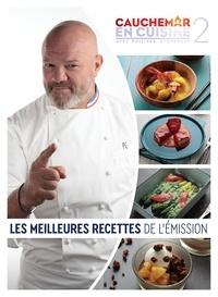 Cauchemar en cuisine 2 - Les meilleurs recettes de lémission.pdf