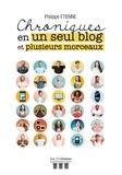 Philippe Etienne - Chroniques en un seul blog et plusieurs morceaux.