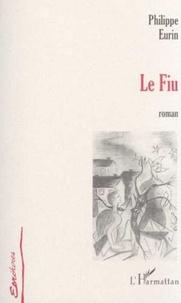 Philippe Eurin - Le fiu.