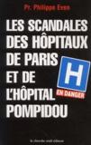 Philippe Even - .