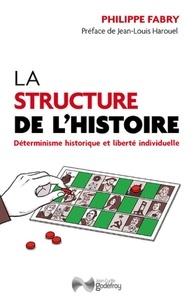 Openwetlab.it La structure de l'histoire - Déterminisme historique et liberté individuelle Image