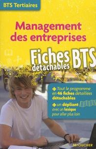 Philippe Farcet et Jean-François Soutenain - Management des entreprises BTS tertiaires.